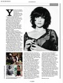 Carla Gugino | Arena Magazine Scans  - carla-gugino photo