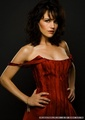 Carla Gugino | Red Dress Photoshoot - carla-gugino photo