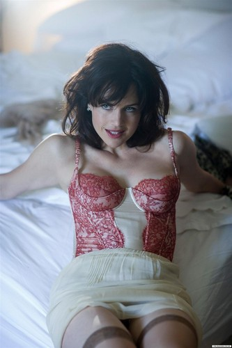 Carla Gugino | Greg Williams HQ Photoshoot