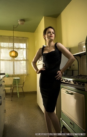 Carla Gugino | Unknown Photoshoot