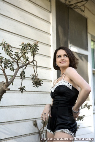 Carla Gugino | Unknown Photoshoot
