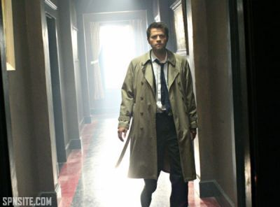 Castiel - Abandon All Hope 5X10