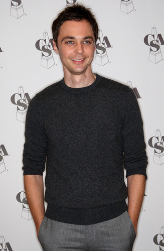 Casting Society 25th Artios Awards - jim-parsons Photo