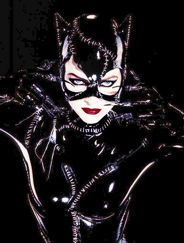 CatwomanSelina Kyle Wallpaper Titled Catwoman