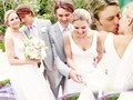 Chameron - Wedding Wallpaper