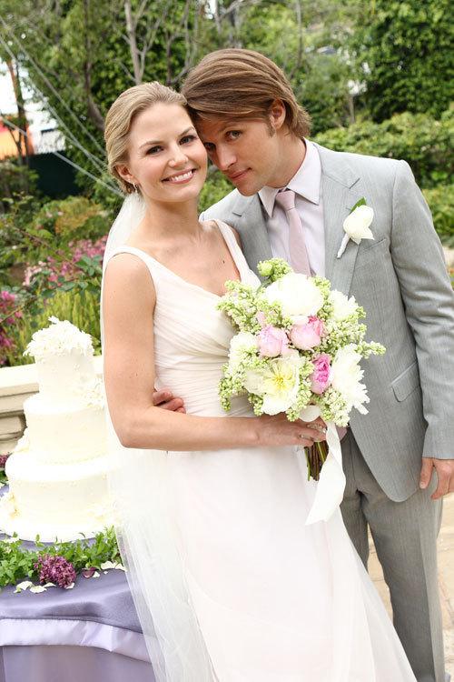 Cameron hoy wedding