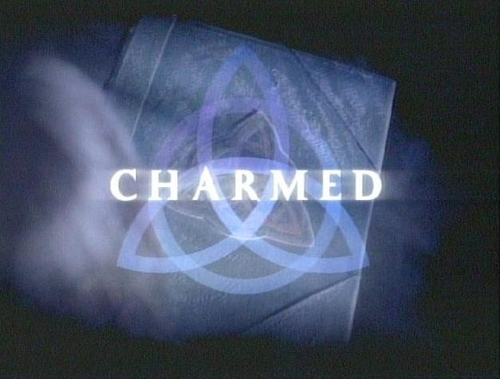 charmed book of spells