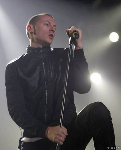 Dead By Sunrise Images Chester Bennington HD Wallpaper And