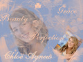 Chloe - Grace, Beauty, and Perfection - celtic-woman wallpaper