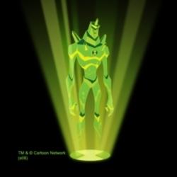Chromastone Hologram