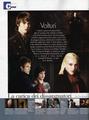 Ciak Magazine (Italy) - November 2009 - twilight-series photo