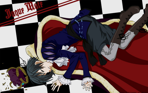 Ciel Phantomhive wolpeyper containing anime titled Ciel Phantomhive