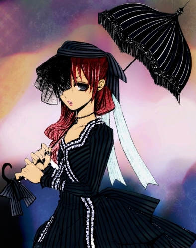 Ciel Phantomhive wolpeyper containing a poloneys and an overskirt called Ciel Phantomhive