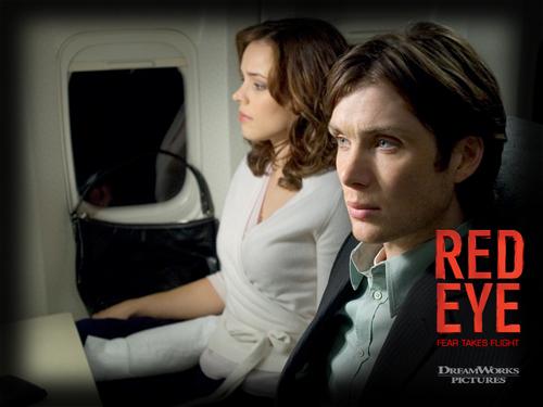 Cillian Murphy in Red Eye