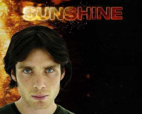 Cillian Murphy in Sunshine