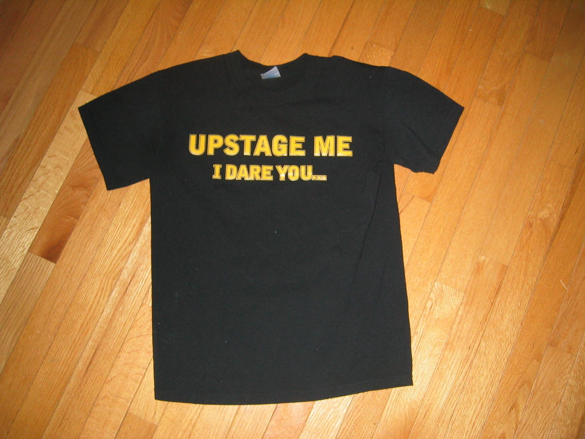 Coolest t-shirt ever!