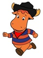 Cowboy Tyrone
