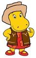 Cowgirl Tasha