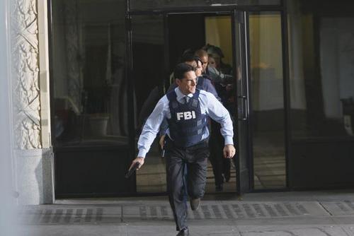 Criminal Minds - Episode 5.09 - 100 - Promotional фото