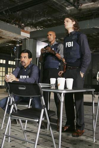 Criminal Minds - Episode 5.09 - 100 - Promotional Fotos