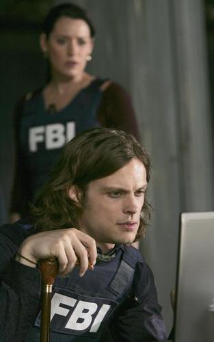 Criminal Minds - Episode 5.09 - 100 - Promotional ছবি