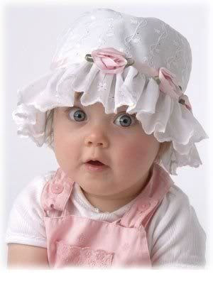 bambini dolci wallpaper titled Cute Baby Girl