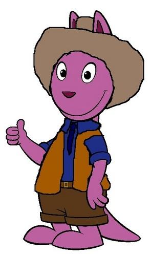 Deputy Austin