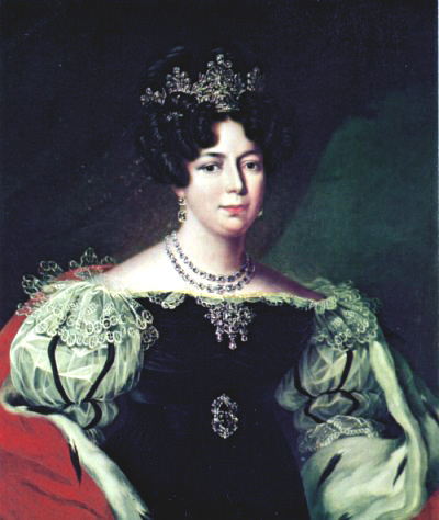 Desiree Clary, Queen of Sweden and Norway