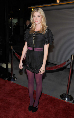 "Diora at Premiere Of Rogue Pictures' ""The Last House On The Left on March 10th, 09"