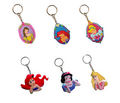 disney Princess Keychains