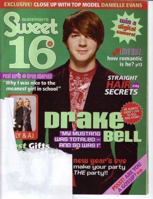 পাতিহাঁস ঘণ্টা Magazine