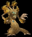 Druid forms - world-of-warcraft photo