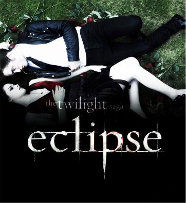 Eclipse Promo Poster