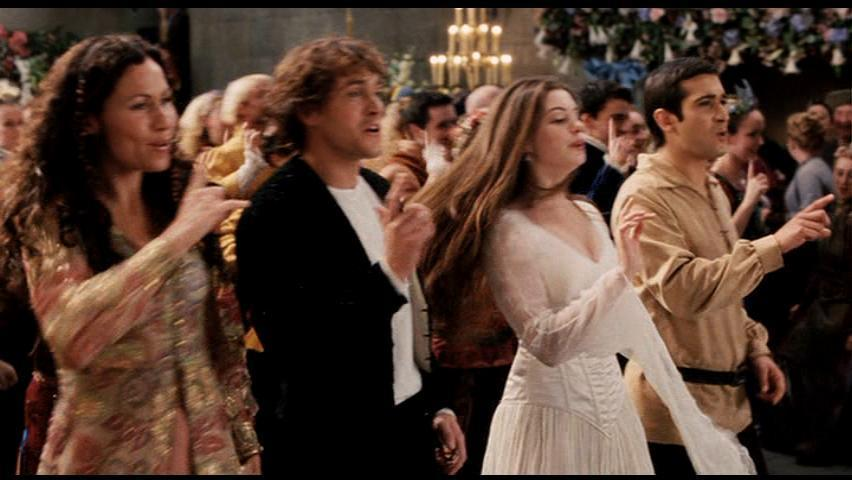 Masquerade images Ella Enchanted HD wallpaper and background photos ...