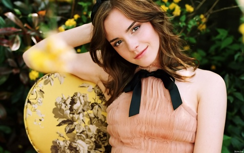 Emma Watson wallpaper possibly containing a tamale called Emma Watson