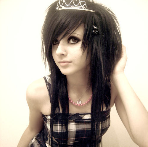 Emo Hair - emo-and-scene-hairstyles Photo