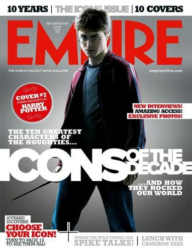 Empire Иконки Of The Decade (12/09)(HQ)