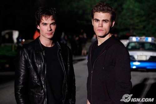 Episode 1.10 - The Turning Points - Promotional picha