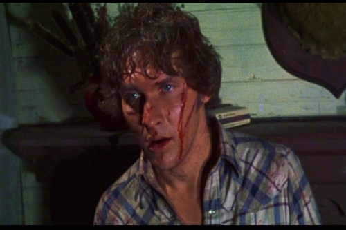 Evil Dead - evil-dead Screencap