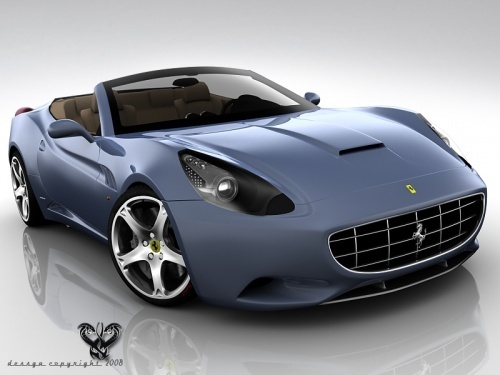 Ferrari California Cabrio Ferrari Photo 8967681 Fanpop