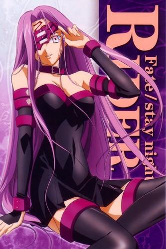 Fate/StayNight Rider