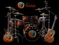 Firefox Band - firefox photo