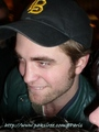 First Pics of Robert Pattinson from France - twilight-series photo