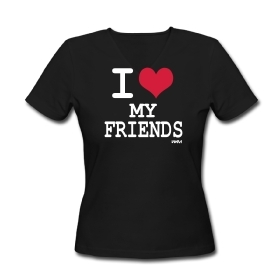 Friendship Tee-Shirt