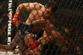 Gegard Mousasi vs. Rameau Thierry Sokoudjou - mma photo