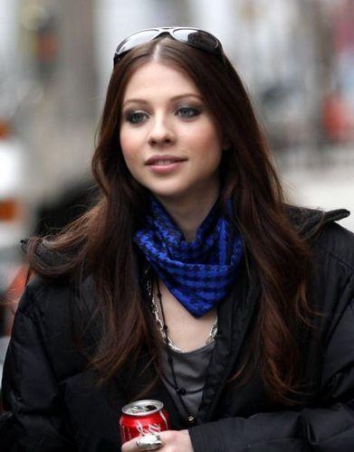 Georgie in season 1