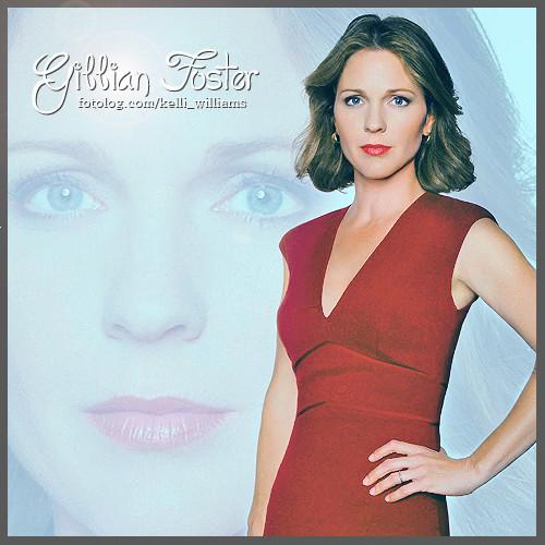 Gillian Foster