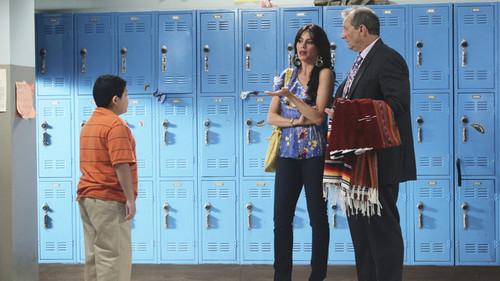 Gloria, Manny & eichelhäher, jay