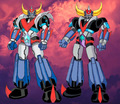 Grendizer Fan Art - grendizer fan art