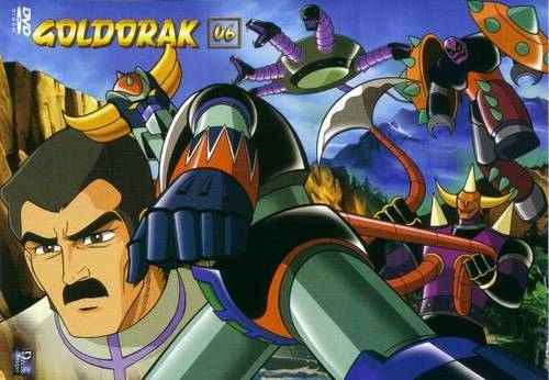 Grendizer Photos - grendizer Photo